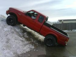 TRoyBv6s 1999 Ford Ranger Regular Cab