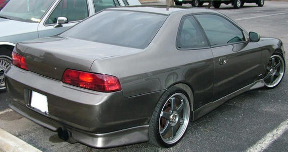 Another AptLude 2000 Honda Prelude post... - 9235603