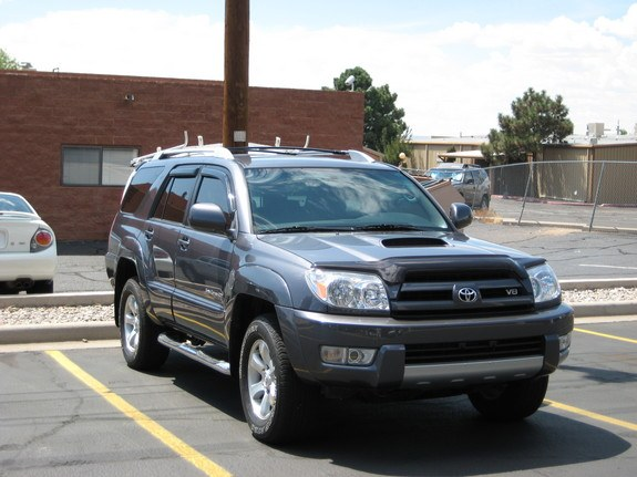 Another Keepn_it_real 2005 Toyota 4Runner post... - 10304126