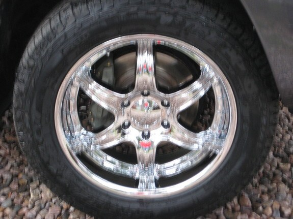 Another Keepn_it_real 2005 Toyota 4Runner post... - 10304131