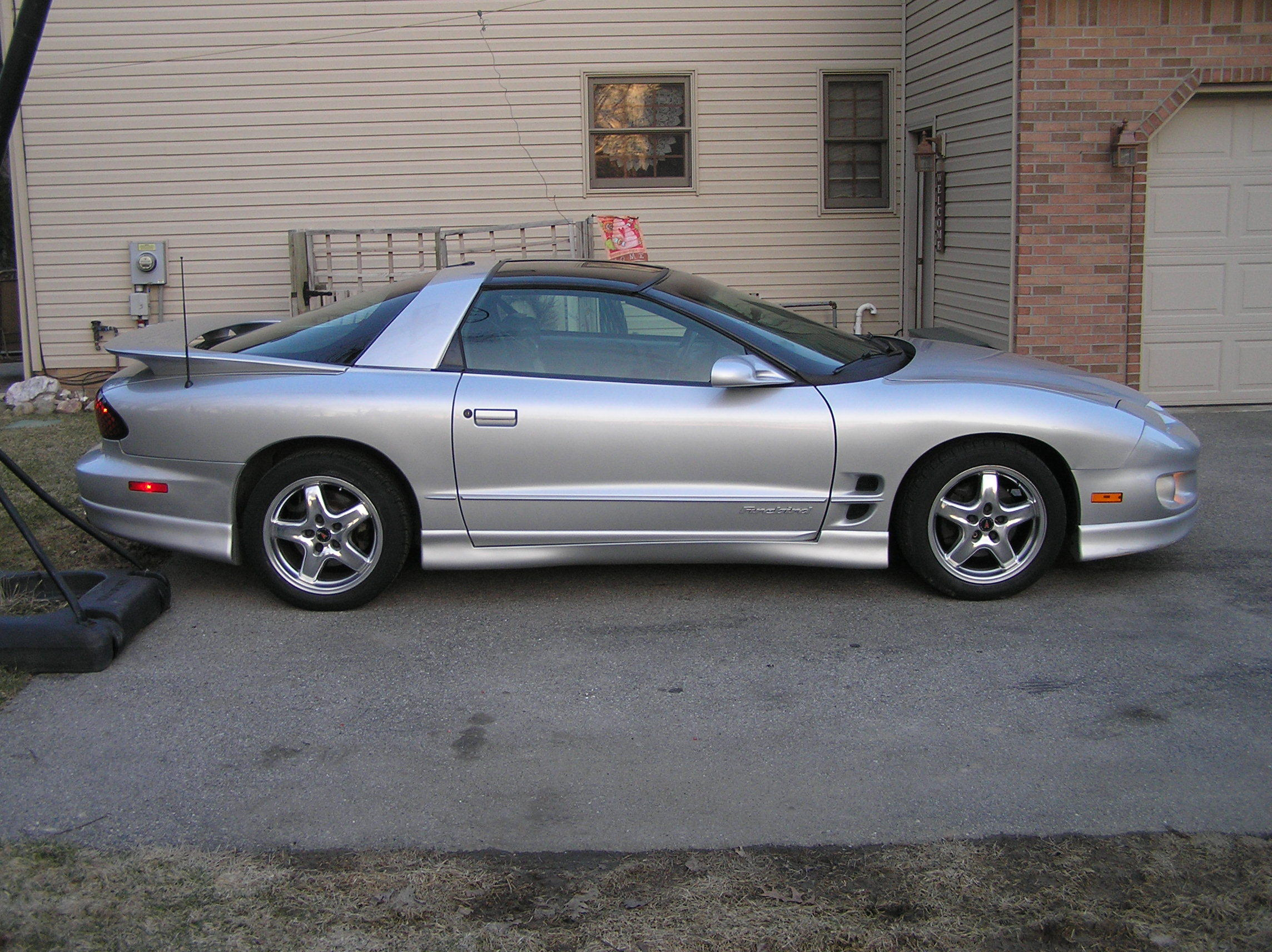 Project Firebird 1999 Pontiac Specs Photos Modification Wiring For 2002 Monsoon Stereo System 27879060035 Original