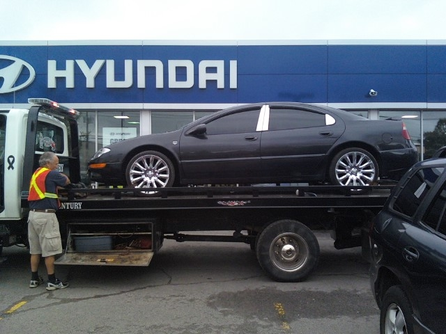 Another 300MLuva 1999 Chrysler 300M post... - 10330124