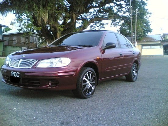 dion1 2003 nissan almera specs photos modification info at cardomain. Black Bedroom Furniture Sets. Home Design Ideas