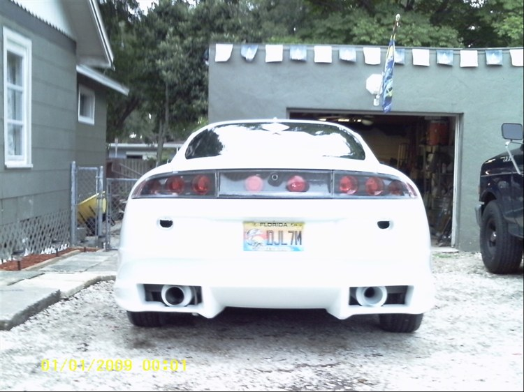 Another resurrection1995 1995 Mitsubishi Eclipse post... - 10306440