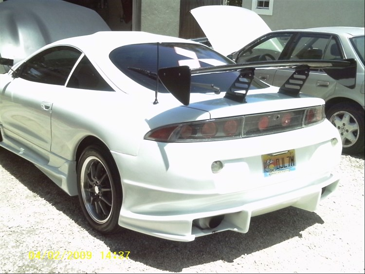 Another resurrection1995 1995 Mitsubishi Eclipse post... - 10306464