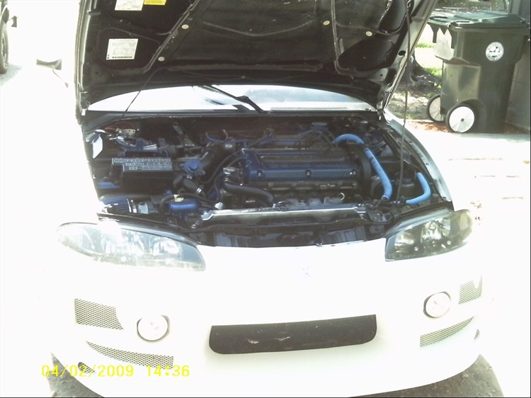 Another resurrection1995 1995 Mitsubishi Eclipse post... - 10306467