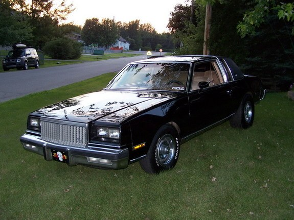 Rigolo23 1980 Buick Regal Specs Photos Modification Info
