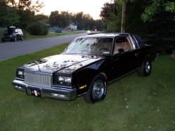 rigolo23s 1980 Buick Regal