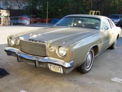 Jooop 1975 Chrysler Cordoba