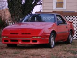 turbot11s 1987 Dodge Daytona