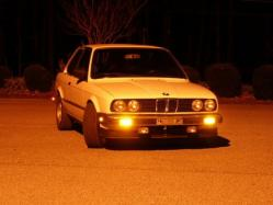 Nismo9220s 1986 BMW 3 Series
