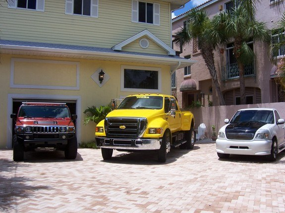 Another zevo1 2004 Hummer H2 post... - 9237828