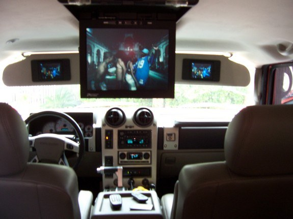 Another zevo1 2004 Hummer H2 post... - 9237829