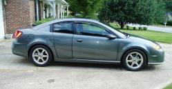 blueIons 2007 Saturn Ion