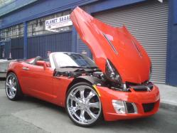 caddy0380s 2007 Saturn SKY