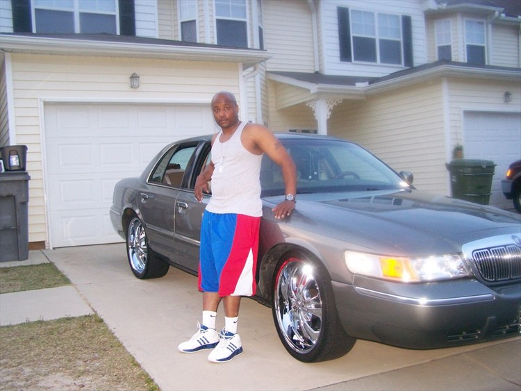 Another Ride_Til_I_Die 2002 Mercury Grand Marquis post... - 10356339