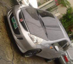 Beau_JDMs 2005 Honda Jazz