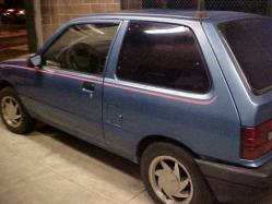 88bluesprints 1988 Chevrolet Sprint