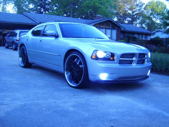 Another 07hemi 2007 Dodge Charger post... - 10309380