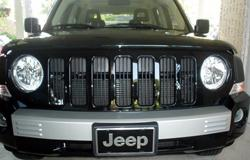 nearly-normal 2007 Jeep Patriot