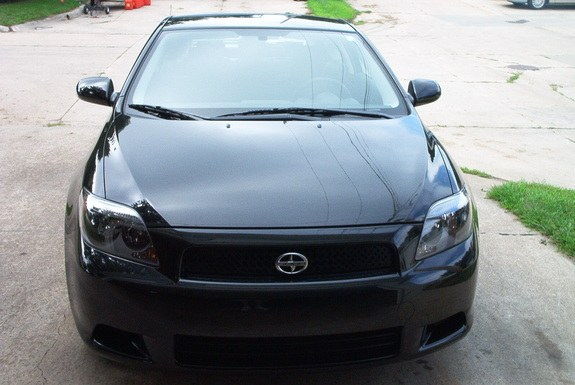 Another 08_Scion_tC 2008 Scion tC post... - 10309564