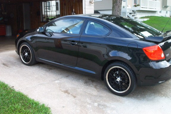 Another 08_Scion_tC 2008 Scion tC post... - 10309565