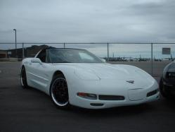 supercarmans 1997 Chevrolet Corvette