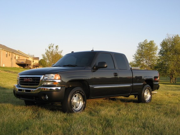 Another harley_hunt 2004 GMC C/K Pick-Up post... - 10311584