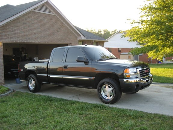 Another harley_hunt 2004 GMC C/K Pick-Up post... - 10311588