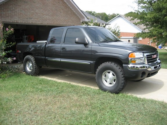 Another harley_hunt 2004 GMC C/K Pick-Up post... - 10311592