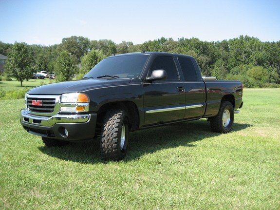 Another harley_hunt 2004 GMC C/K Pick-Up post... - 10311594
