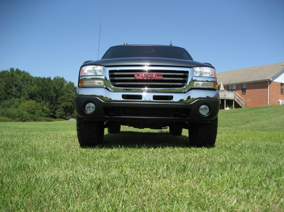 Another harley_hunt 2004 GMC C/K Pick-Up post... - 10311596