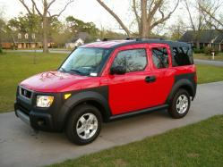 Jpeaslee 2005 Honda Element