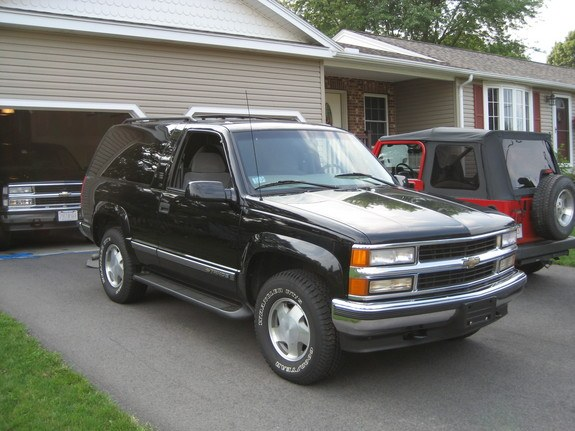 Another jeremy2282 1998 Chevrolet Tahoe post... - 10312364
