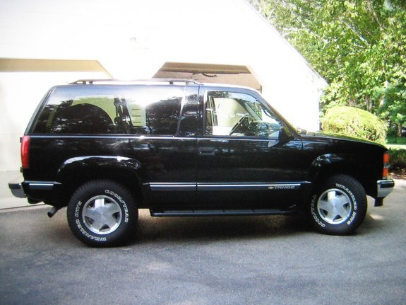 Another jeremy2282 1998 Chevrolet Tahoe post... - 10312366