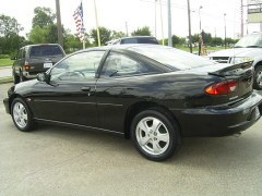 Another beansz24 2000 Chevrolet Cavalier post... - 10313249