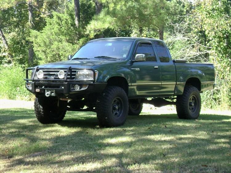 97yotat100 39 s 1997 toyota t100 sr5 xtra cab in water valley ms. Black Bedroom Furniture Sets. Home Design Ideas