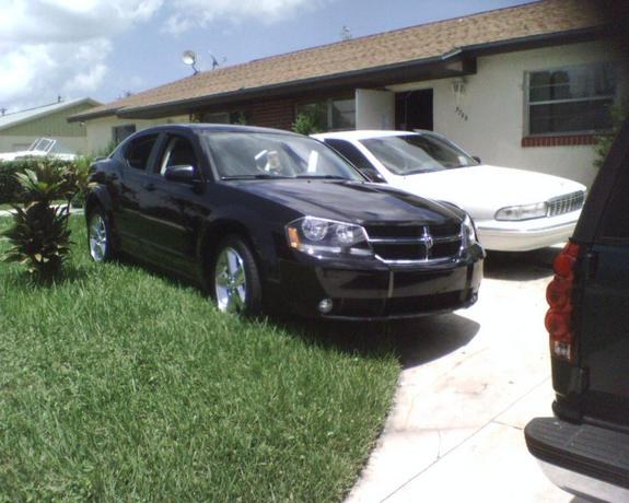 Another GOGSANGEL 2008 Dodge Avenger post... - 10314622