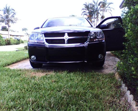 Another GOGSANGEL 2008 Dodge Avenger post... - 10314631