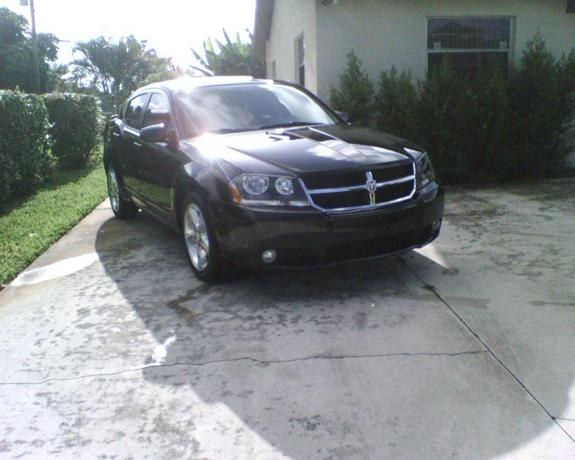 Another GOGSANGEL 2008 Dodge Avenger post... - 10314632