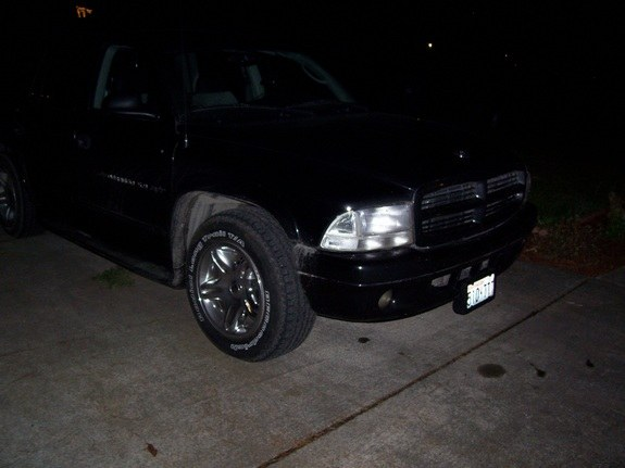 Another PureRT 2001 Dodge Durango post... - 9241569