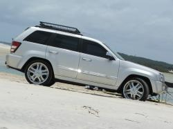 TargaTass 2006 Jeep Grand Cherokee
