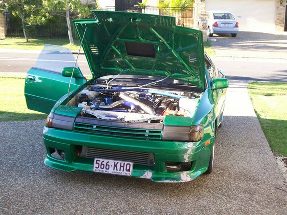 Another smackdownz 1986 Toyota Celica post... - 10316494