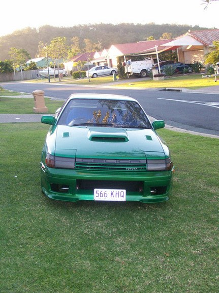 Another smackdownz 1986 Toyota Celica post... - 10316495