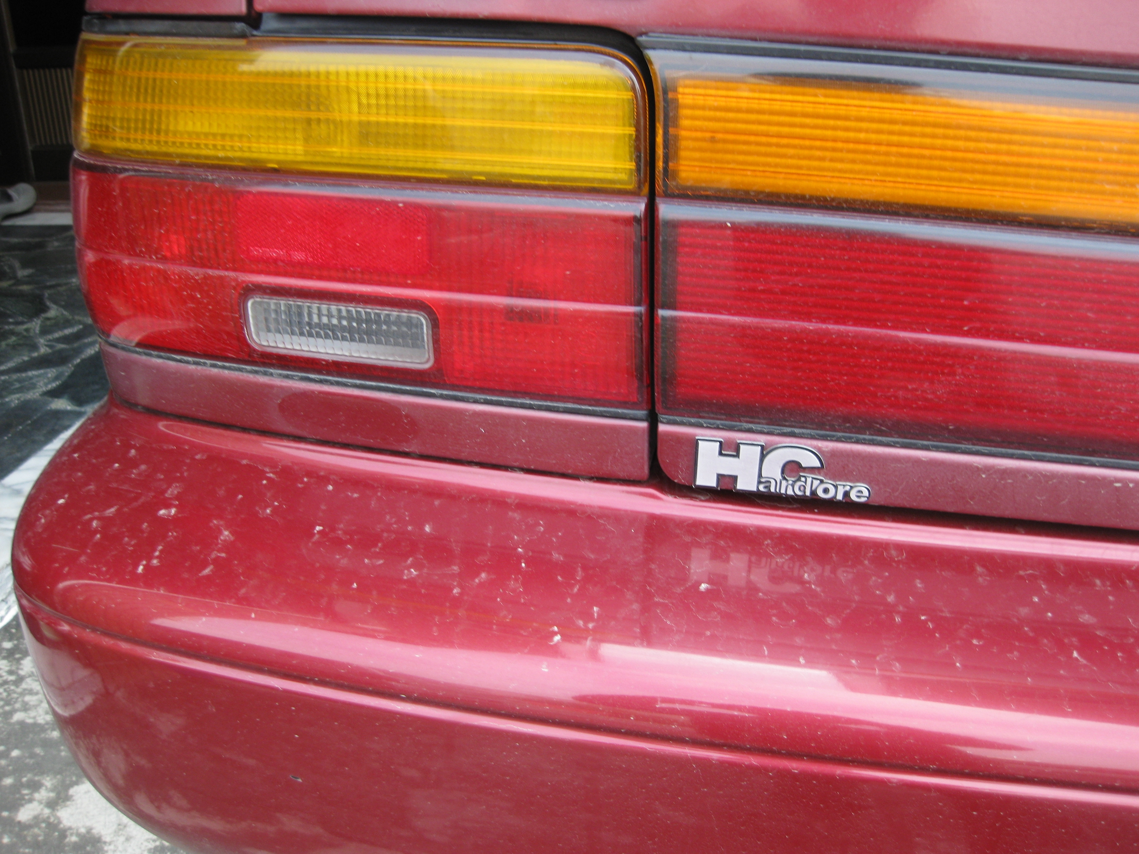 Another qk-131 1993 Toyota Corolla post... - 10316418