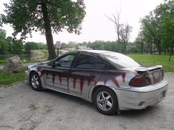 zacsgts 2000 Pontiac Grand Am