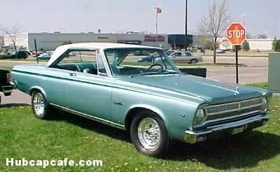Another Deacon84 1965 Plymouth Belvedere post... - 9729466