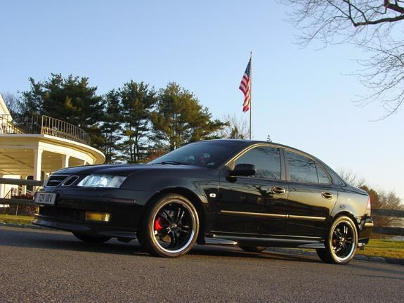 Tysaabturbo 2003 Saab 9 3 Specs Photos Modification Info