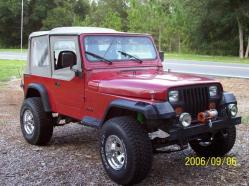 lakecounty 1989 Jeep Wrangler