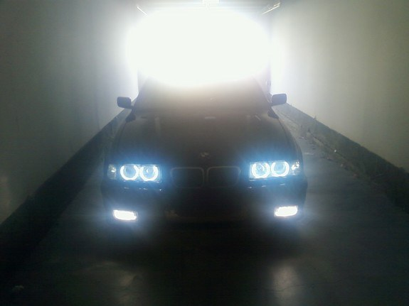 Another etmydst454 1996 BMW 3 Series post... - 10650375